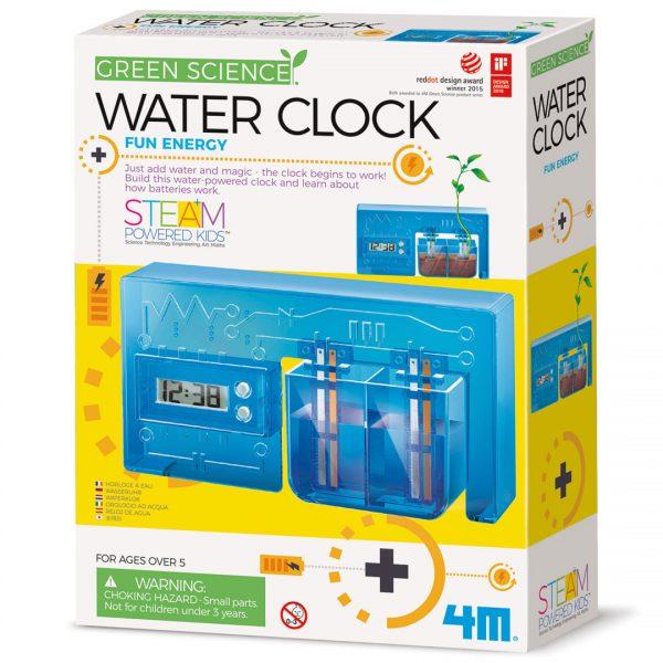 שעון מים