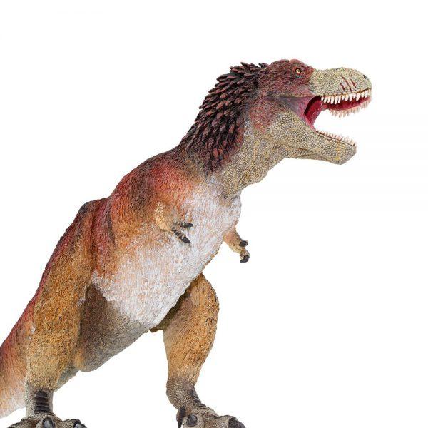 טירנוזאורוס רקס נוצתי