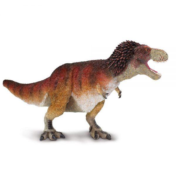 דמויות של דינוזאורים