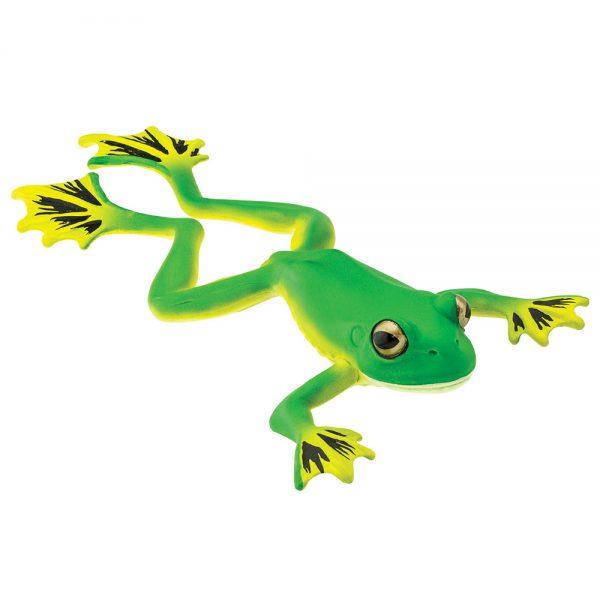 צפרדע מעופפת