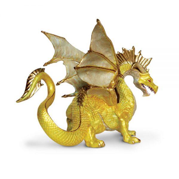 דרקון הזהב
