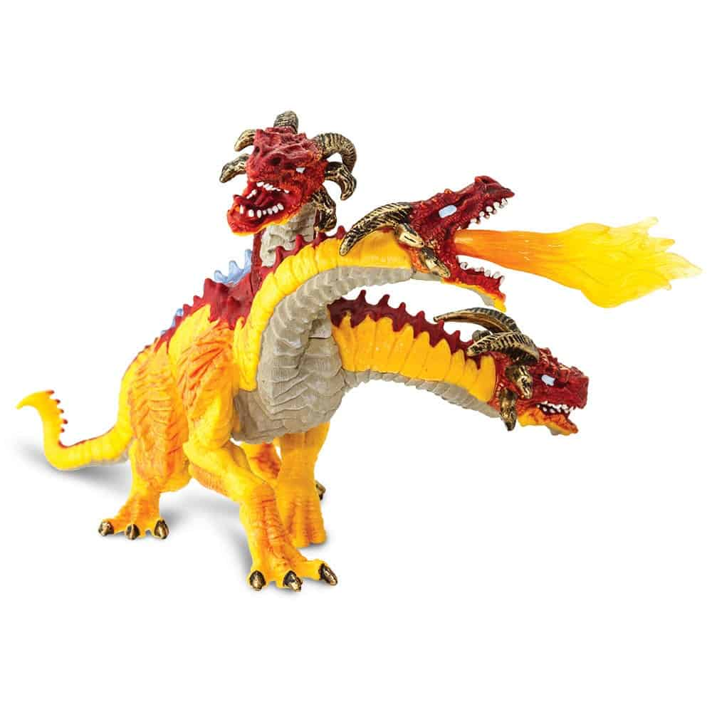 דרקון האש