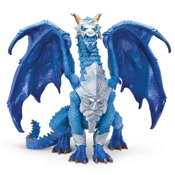 דרקון מגן