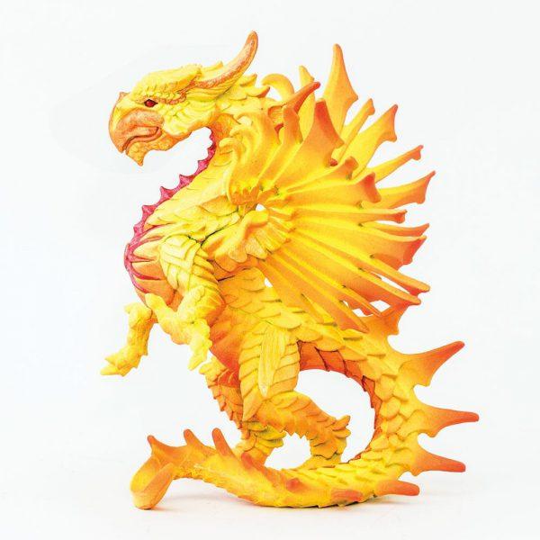 דרקון השמש