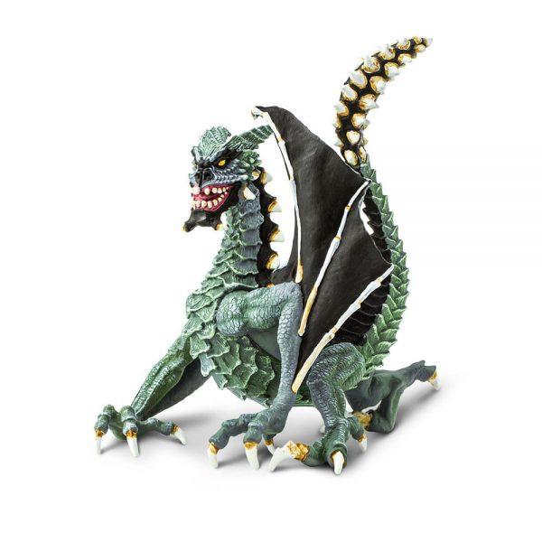 דרקון הרשע