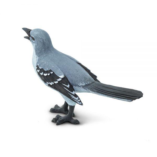 ציפור חקיינית