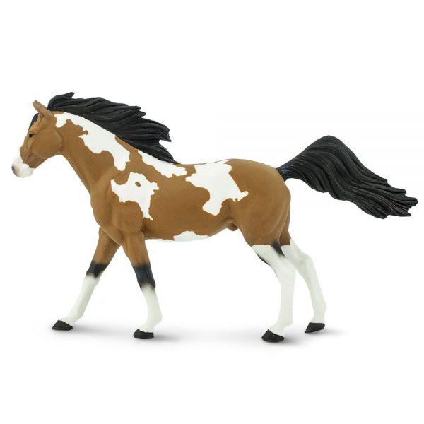 סוס מוסטנג מנומר