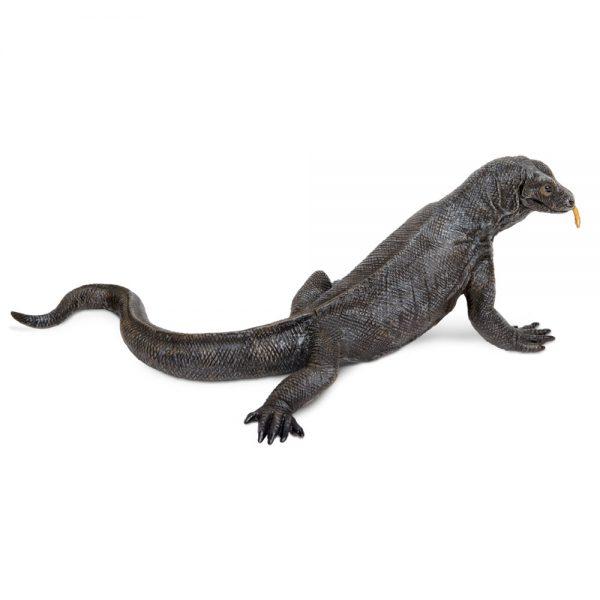 דרקון קומודו גדול