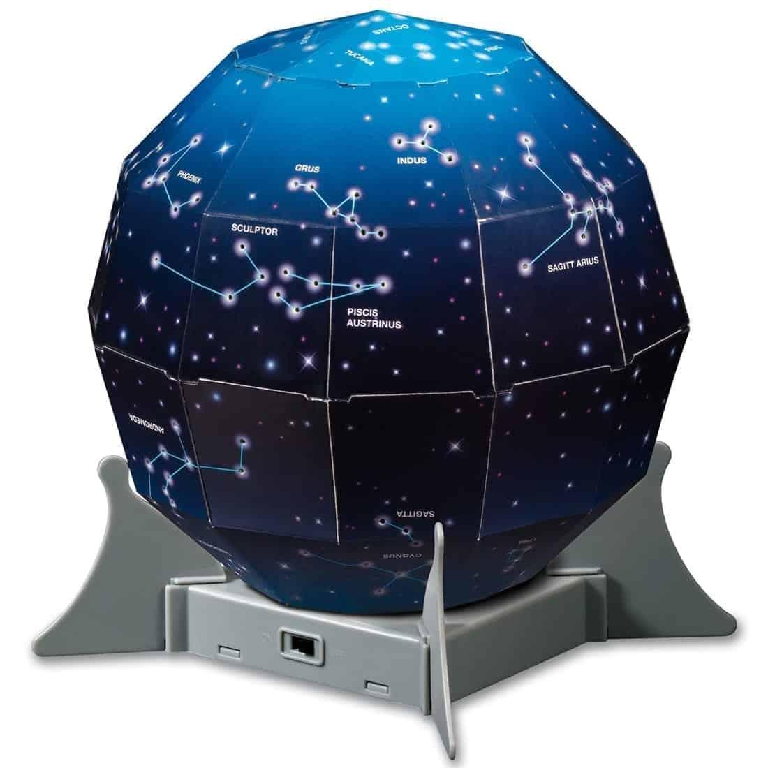 מנורת לילה מפת כוכבים מוצר