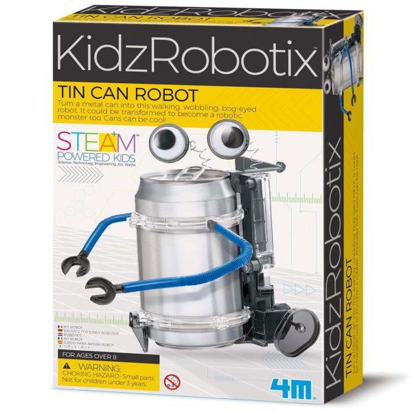 רובוט מפחית שתיה