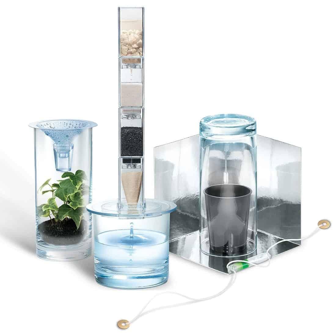 מדע מים נקיים תמונת מוצר
