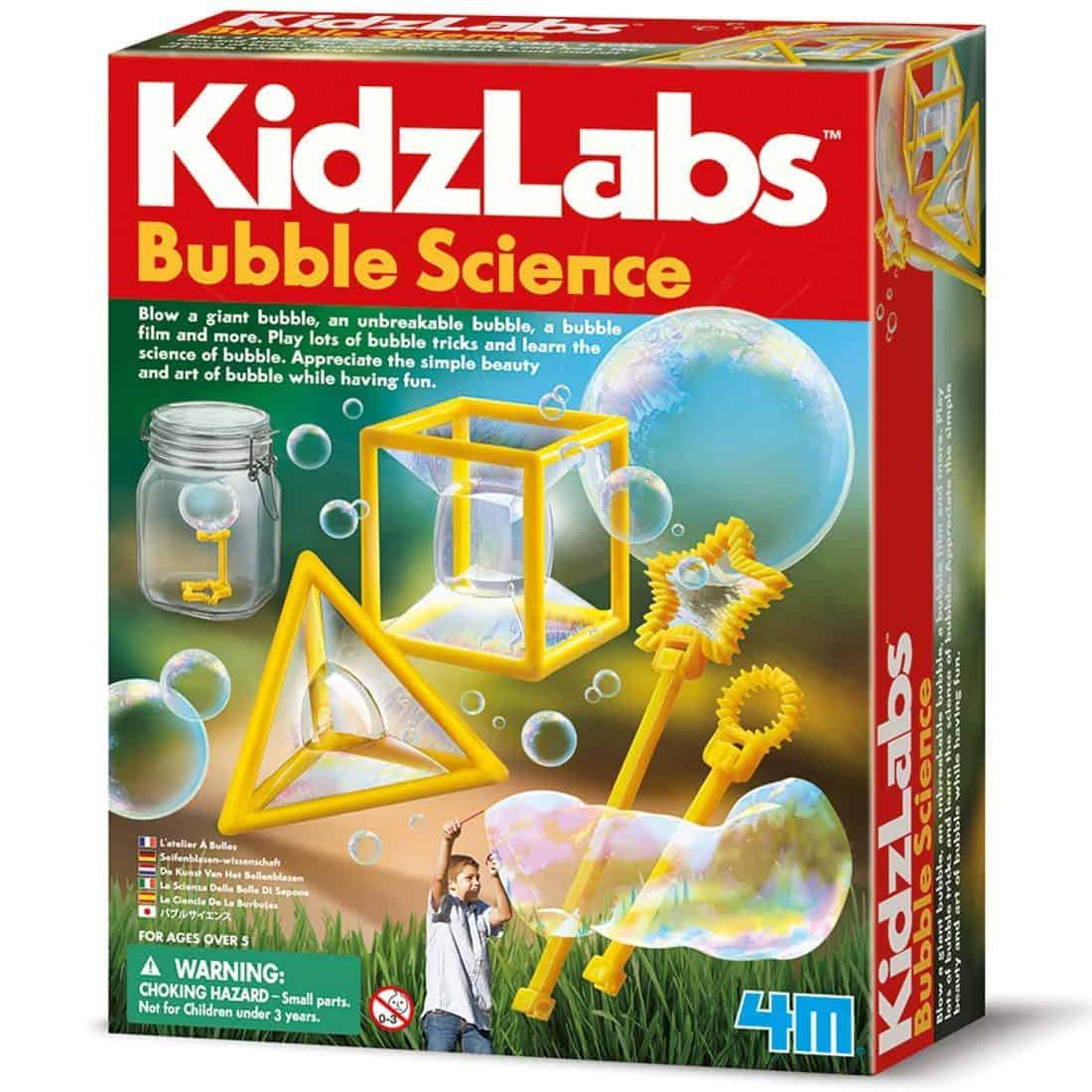 מדע הבועות