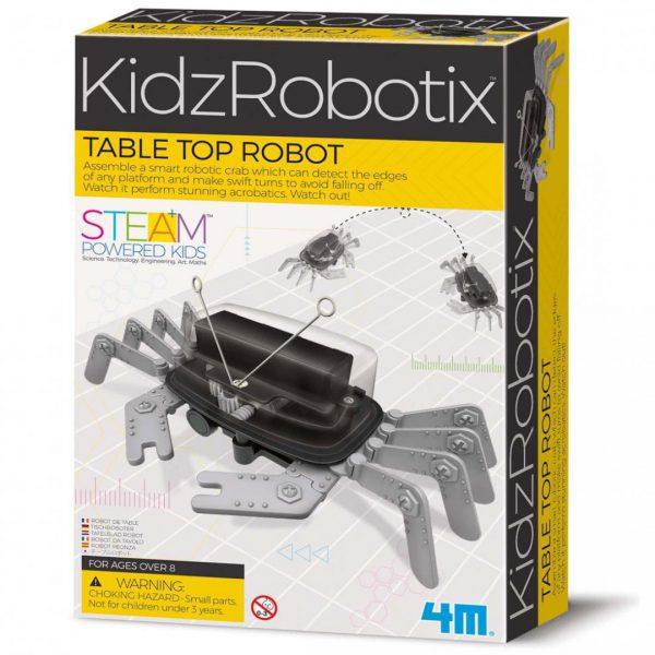 רובוט חיישן שולחן