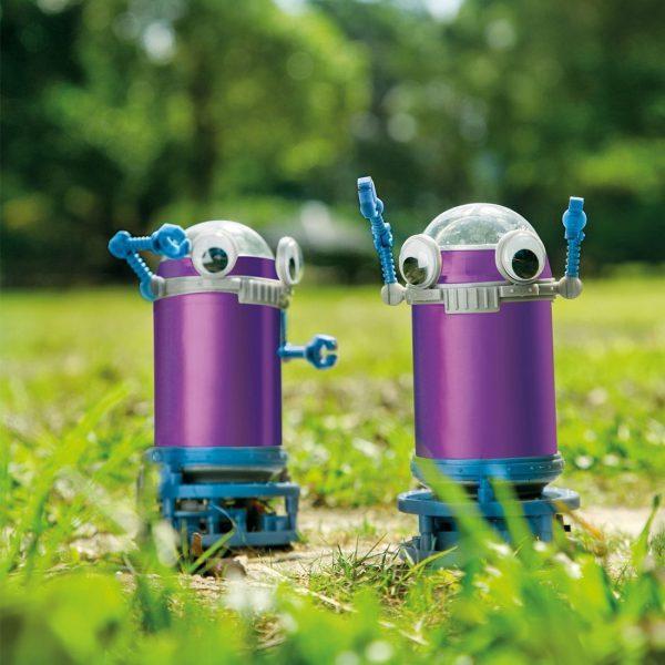רובוט גלאי קצה מפחית