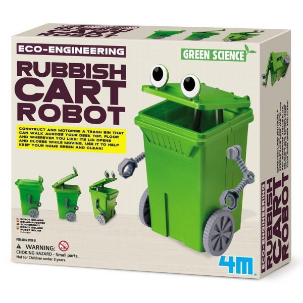 רובוט פח זבל
