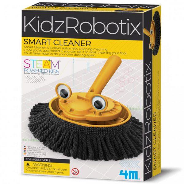 מנקה רובוטי