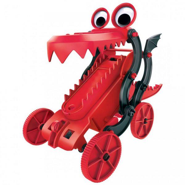 דרקון רובוטי