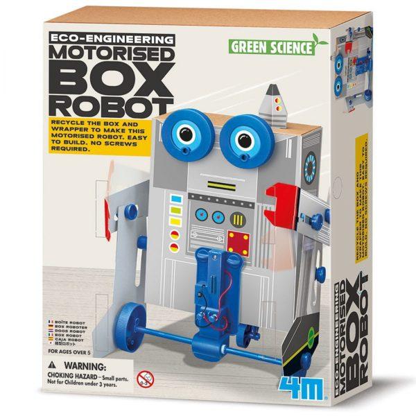 רובוט קופסא