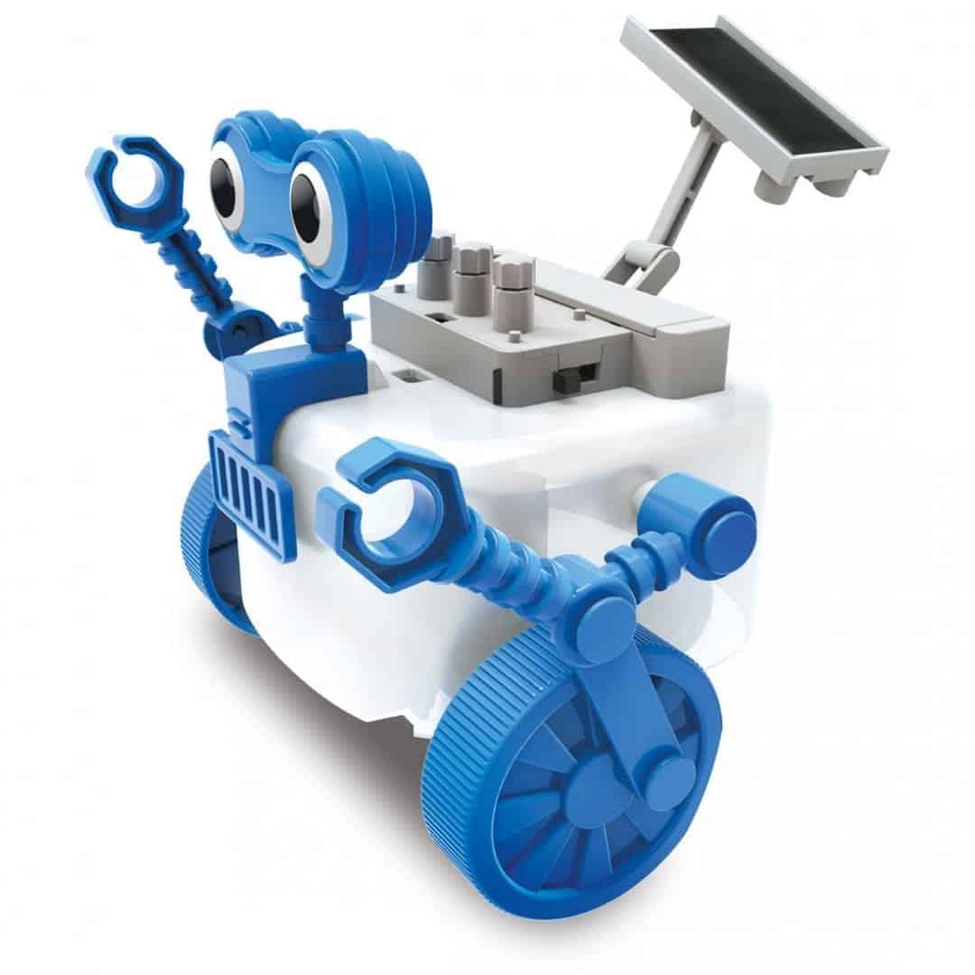 רובוט רובר היברידי