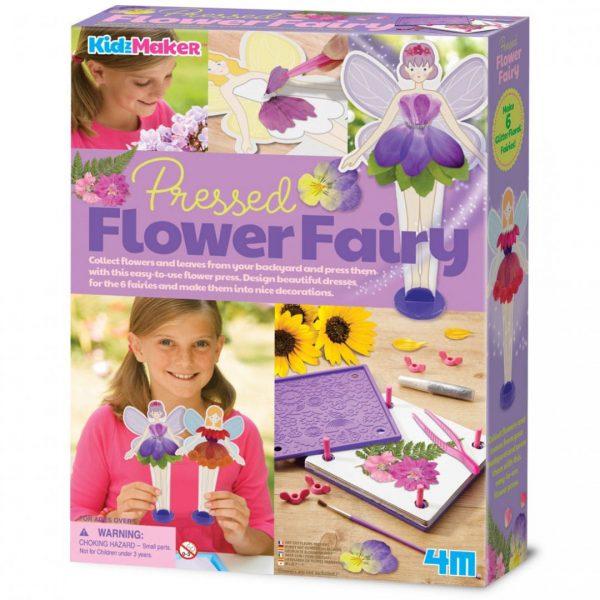 מכבש פיית הפרחים