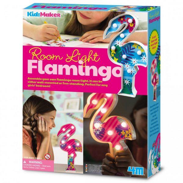מנורת פלמינגו לחדר