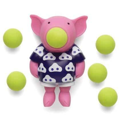 פופר חזירון