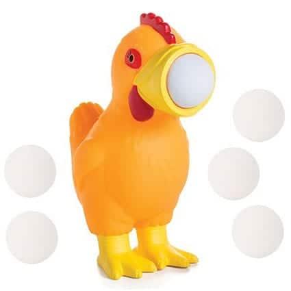 פופר תרנגול