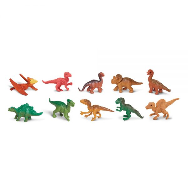 גורי דינוזאורים