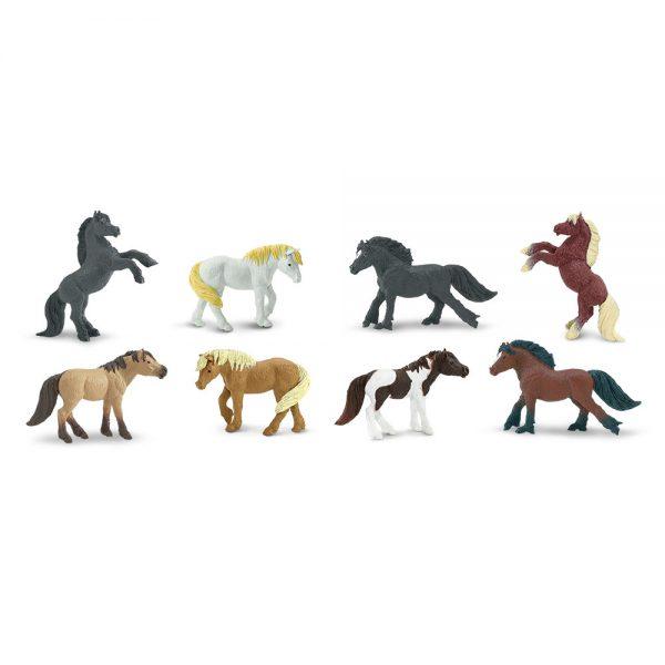 סוסי פוני