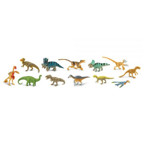 דינוזאורים מובחרים