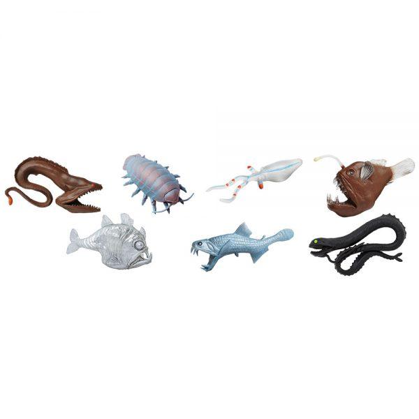 יצורי הים העמוק