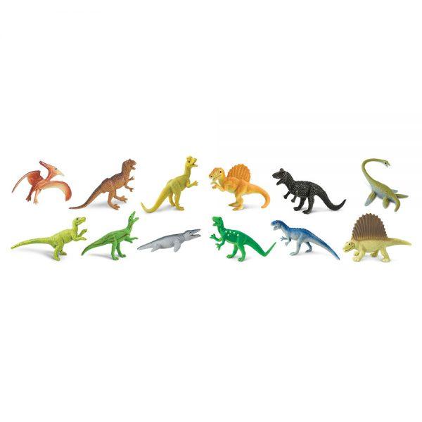 דינוזאורים טורפים
