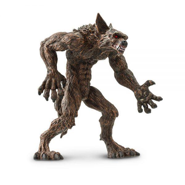 אדם-זאב