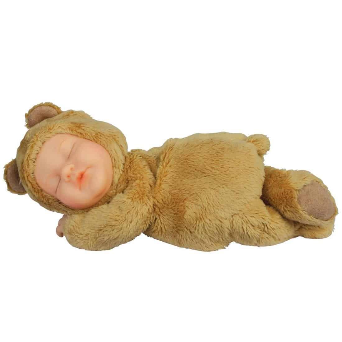 בייבי דובי קרמל