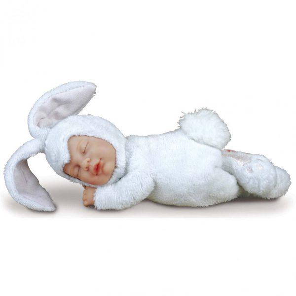 בייבי ארנבון שלג