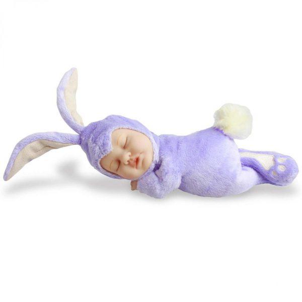 בייבי ארנבון סגול