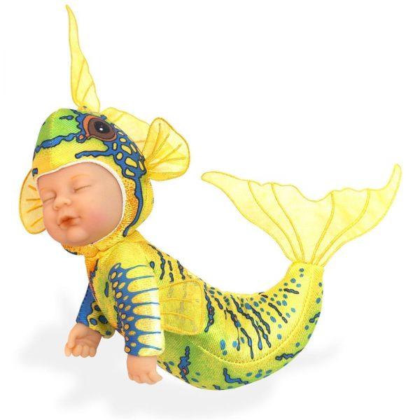 בייבי דג