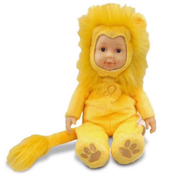 בייבי אריה