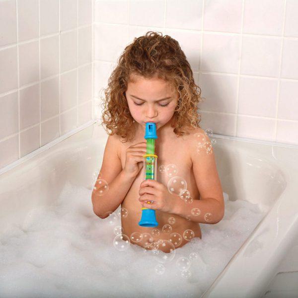 צעצועי אמבט - חליל מים לאמבטיה
