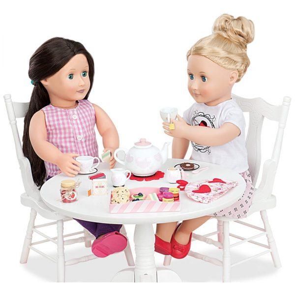 סט מסיבת תה