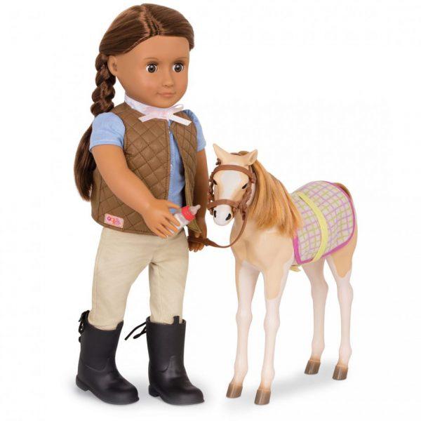 סייח סוס מוסטנג - Mustang Foal