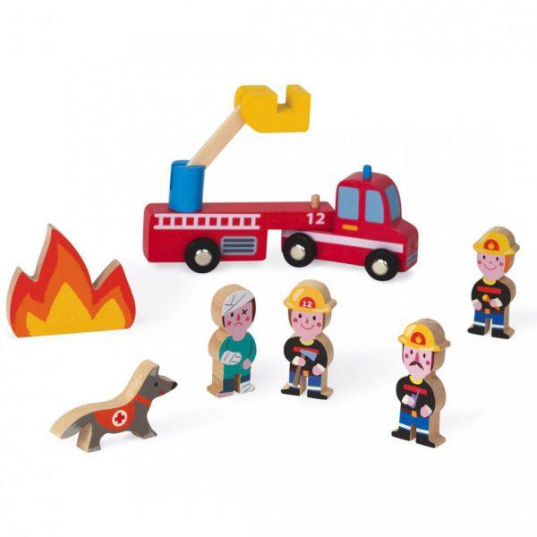 מיני סטורי - מכבי אש