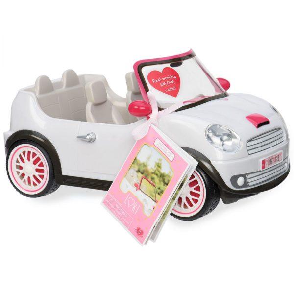 מכונית של לורי