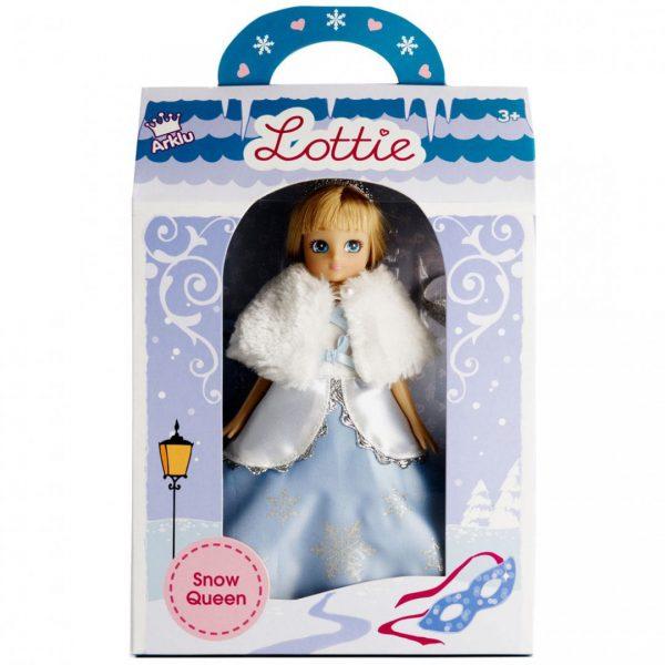 לוטי מלכת השלג