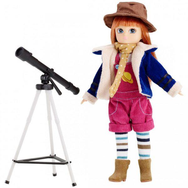 לוטי חוקרת הכוכבים