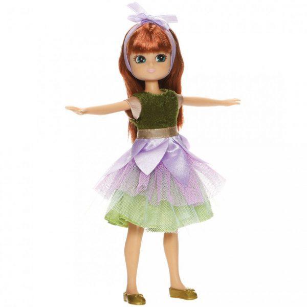 לוטי ילדת היער