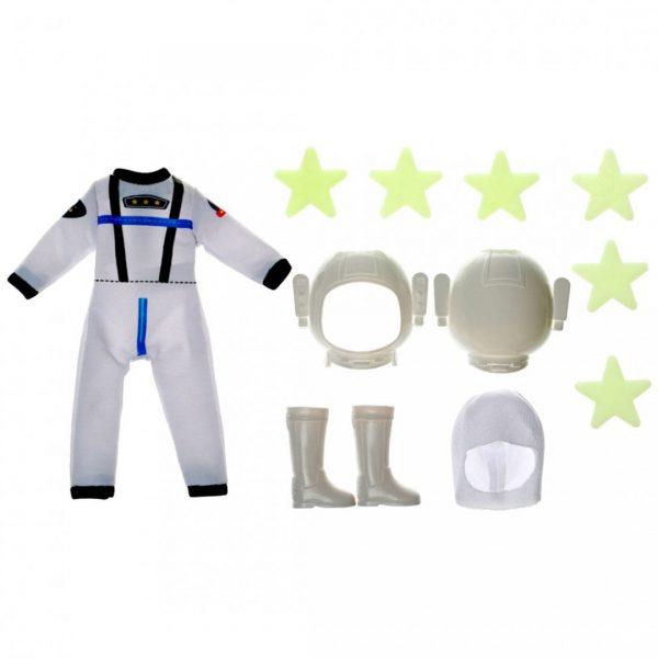 חליפת הרפתקאות החלל