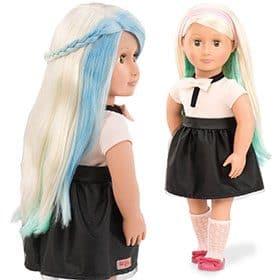 Deco Dolls