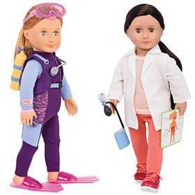 Professional Dolls