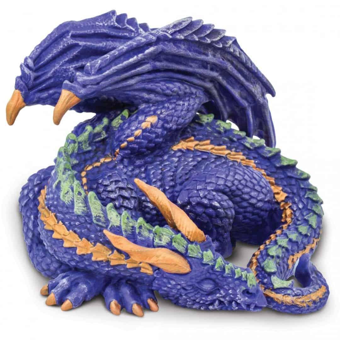 דרקון ישנוני